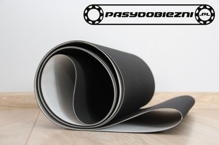 Pas do bieżni Vision Fitness T60 (TB210)
